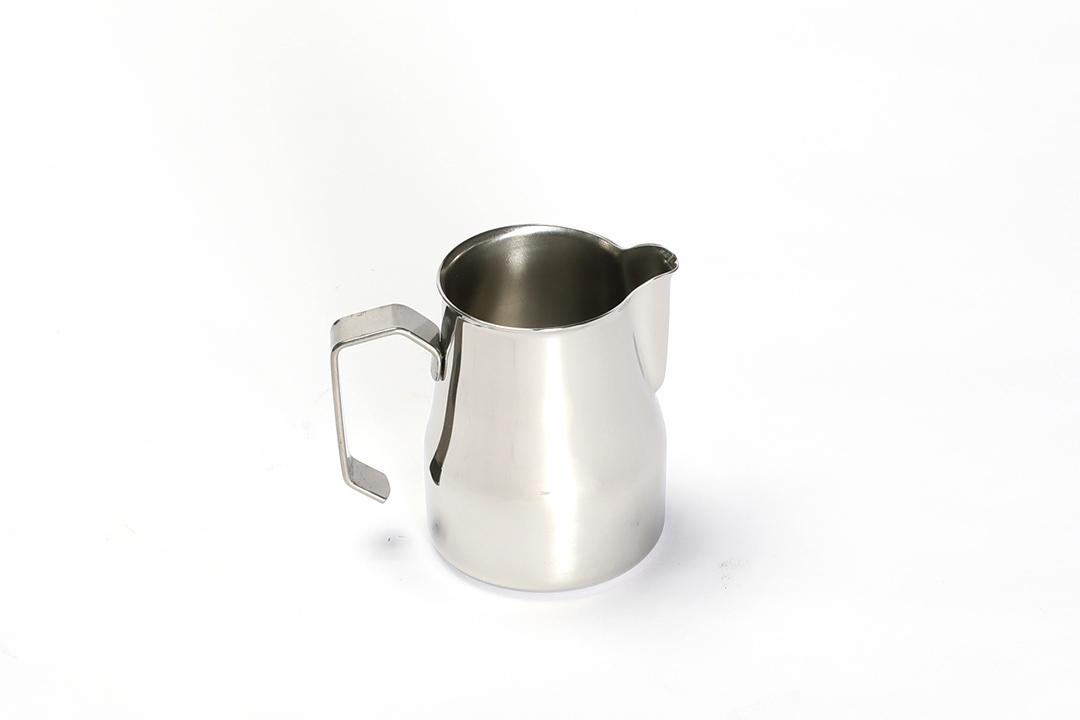 Milchkännchen Edelstahl 350 ml