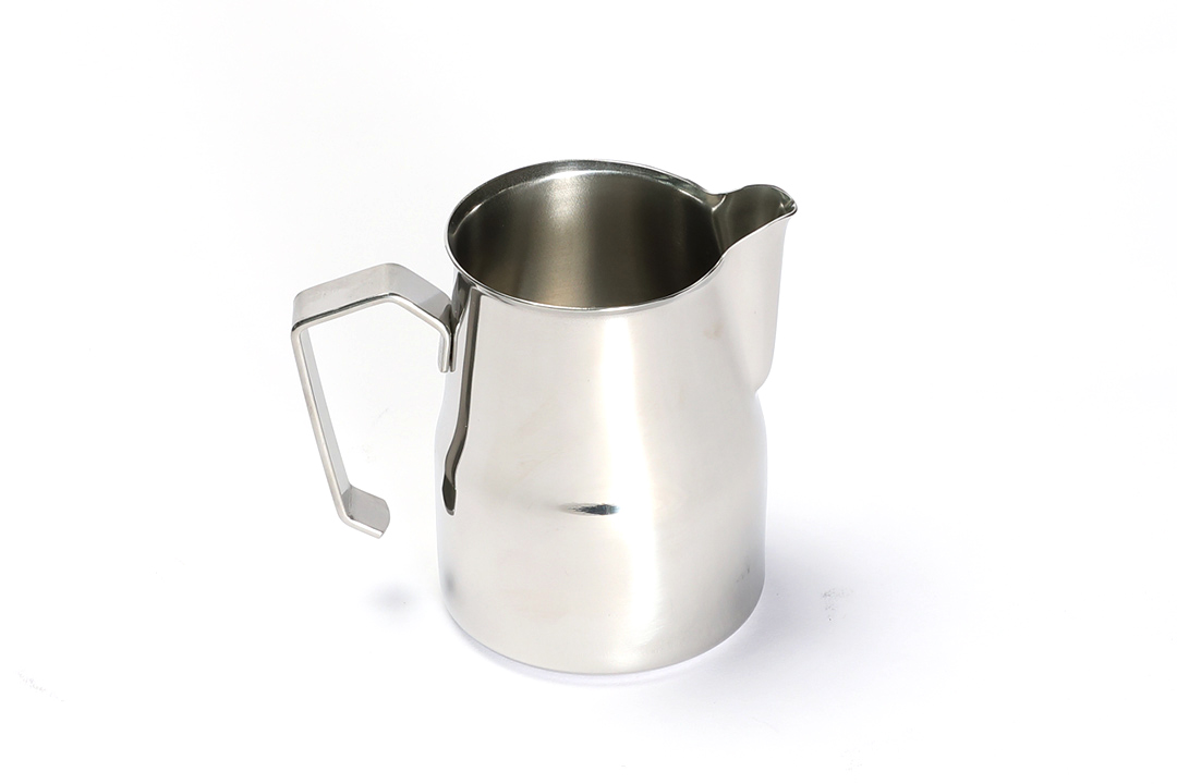 Milchkanne Edelstahl 750 ml