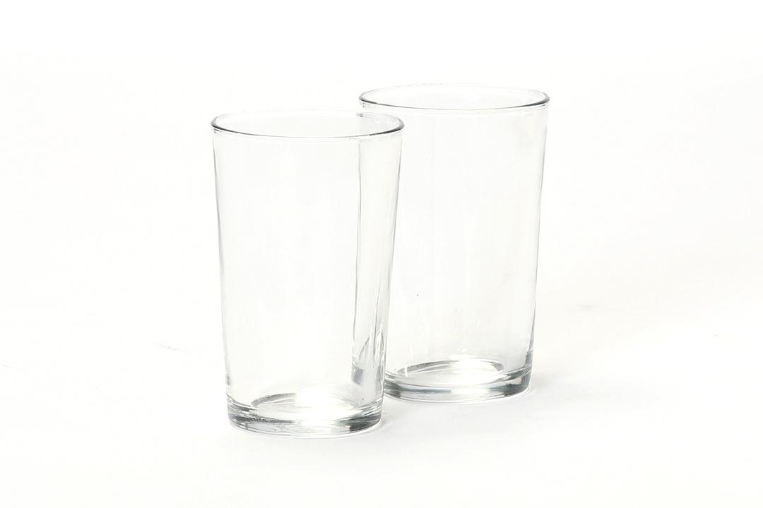 Latte Macchiato Gläserset